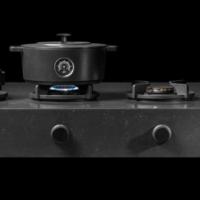 Top 6 de sistemas de cocción'