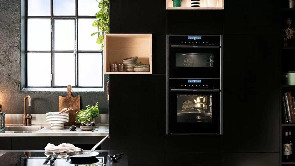 Cocinas de diseño en Barcelona