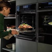 Diseño de cocinas en Barcelona - Hornos NEFF - Auró