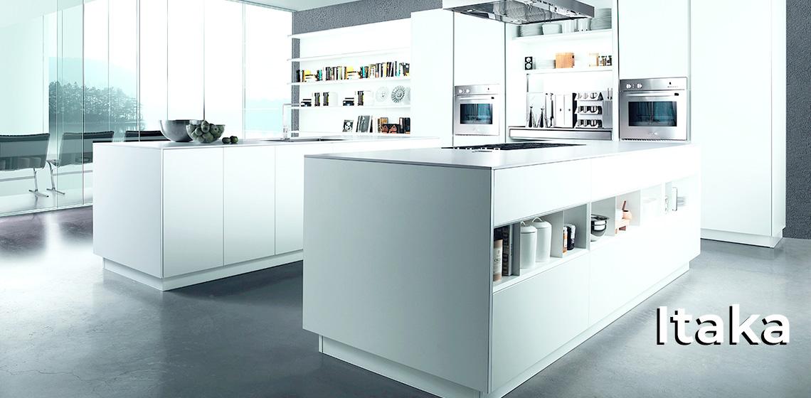 Tiendas de muebles de cocina en Barcelona