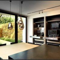 Diseño cocinas abiertas barcelona