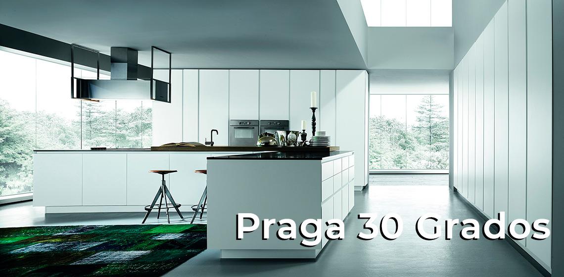 Praga 30 Grados